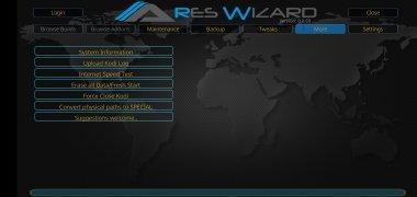 Ares Wizard imagem 4 Thumbnail