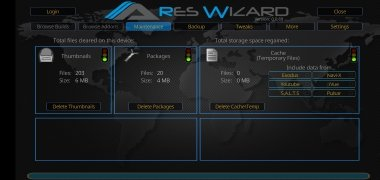 Ares Wizard imagem 5 Thumbnail