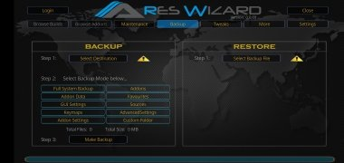 Ares Wizard imagem 6 Thumbnail