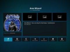 Ares Wizard imagen 1 Thumbnail