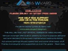 Ares Wizard imagen 2 Thumbnail