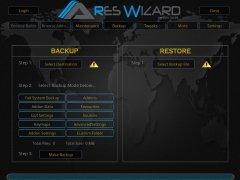 Ares Wizard imagen 5 Thumbnail