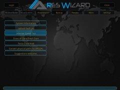 Ares Wizard imagen 7 Thumbnail