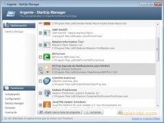 Argente StartUp Manager imagem 1 Thumbnail