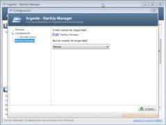 Argente StartUp Manager imagem 3 Thumbnail