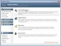 Argente Utilities  1.0.6.5 Español imagen 1