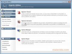 Argente Utilities  1.0.6.5 Español imagen 3