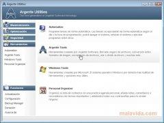 Argente Utilities  1.0.6.5 Español imagen 4