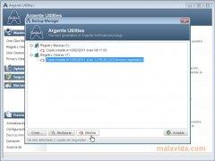 Argente Utilities image 6 Thumbnail