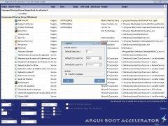 Argus Boot Accelerator imagem 2 Thumbnail