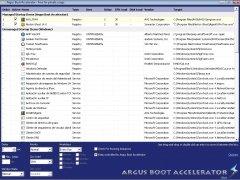 Argus Boot Accelerator imagem 3 Thumbnail