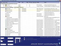 Argus Boot Accelerator imagem 4 Thumbnail