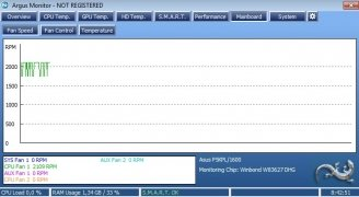 Argus Monitor imagen 5 Thumbnail