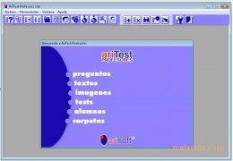 AriTest Profesores imagen 1 Thumbnail