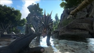 ARK: Survival Evolved bild 10 Thumbnail