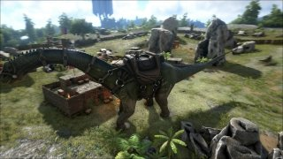 ARK: Survival Evolved immagine 4 Thumbnail
