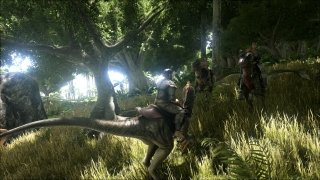 ARK: Survival Evolved bild 8 Thumbnail