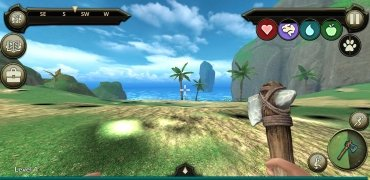 ARK Survival Island Evolve 3D immagine 1 Thumbnail