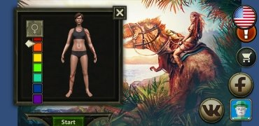ARK Survival Island Evolve 3D imagen 3 Thumbnail