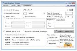Arles Download Manager imagen 2 Thumbnail
