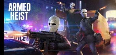 Armed Heist imagen 2 Thumbnail