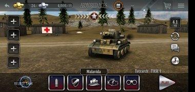 Armored Aces imagem 3 Thumbnail
