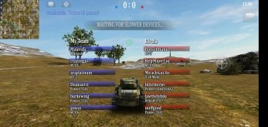 Armored Aces imagem 5 Thumbnail