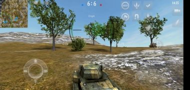 Armored Aces imagem 7 Thumbnail