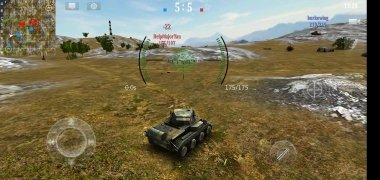 Armored Aces imagem 9 Thumbnail