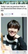 ARMY Amino para BTS imagen 11 Thumbnail