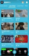 ARMY Amino para BTS imagen 5 Thumbnail