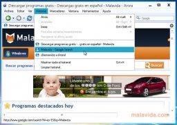 Arora image 2 Thumbnail