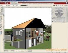 Arquitecto 3D  7.0 Español imagen 1