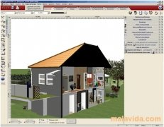 Arquitecto 3D imagen 1 Thumbnail