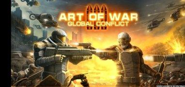 Art of War 3 imagem 2 Thumbnail