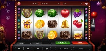Lady charm slot play free