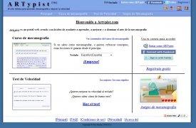 ARTypist imagen 1 Thumbnail