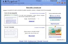 ARTypist image 1 Thumbnail