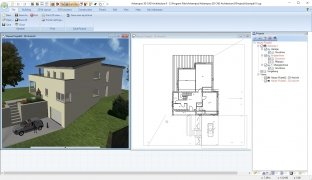 Ashampoo 3D CAD Architecture Изображение 1 Thumbnail