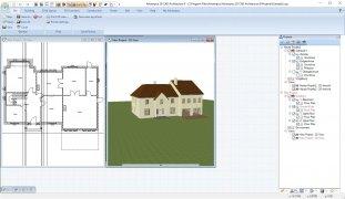 Ashampoo 3D CAD Architecture Изображение 2 Thumbnail