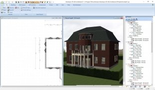Ashampoo 3D CAD Architecture image 3 Thumbnail