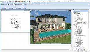 Ashampoo 3D CAD Architecture imagen 6 Thumbnail