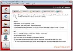 Ashampoo AntiSpyWare image 4 Thumbnail