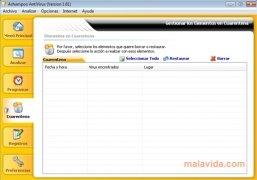 Ashampoo Antivirus bild 2 Thumbnail