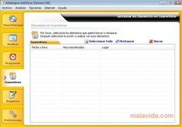 Ashampoo Antivirus image 2 Thumbnail