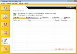 Ashampoo Antivirus Изображение 3 Thumbnail