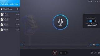 Ashampoo Audio Recorder Free image 1 Thumbnail