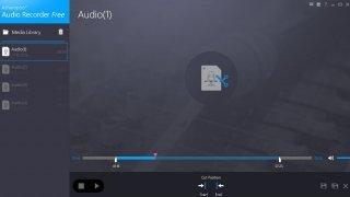 Ashampoo Audio Recorder Free image 2 Thumbnail