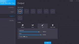 Ashampoo Audio Recorder Free image 4 Thumbnail