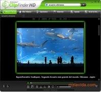 Ashampoo ClipFinder imagen 1 Thumbnail